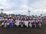 第10回進栄サービスM-1カップ準優勝